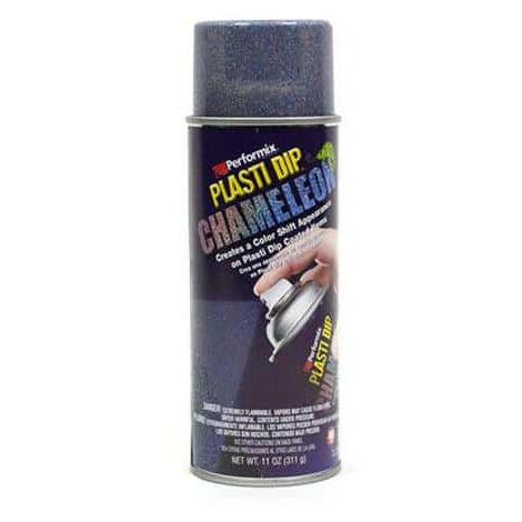 Plasti Dip spray paint finish Metallic multi-color 400ml