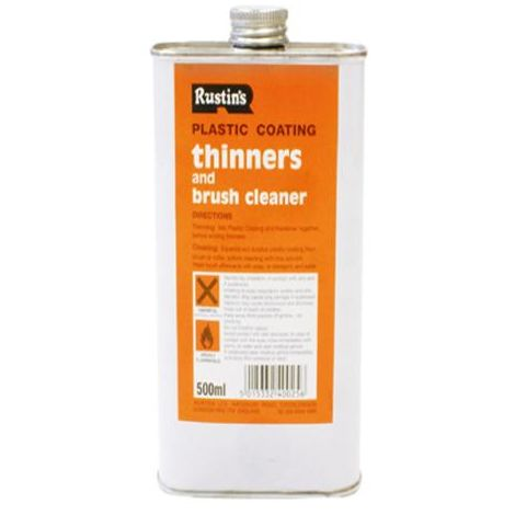 Plastic Coating Thinners
