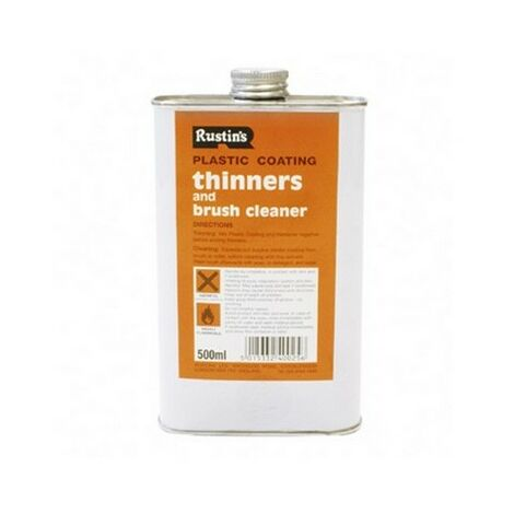 Plastic Coating Thinners