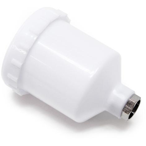 Plastic Cup for HVLP Spray Gun 602A