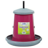 Plastic feeder for Plume chick and company 5Kg