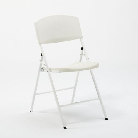 Plastic folding chair for garden and camping YOGA