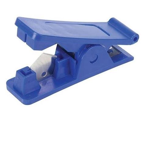 Plastic & Rubber Tube Cutter - 3 - 12.7mm