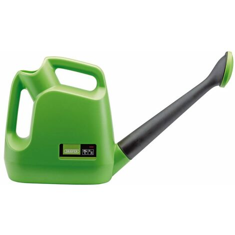 Plastic Watering Can (5L) (84294)