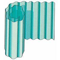 Ondulina plastica al miglior prezzo for Vetroresina ondulata prezzo