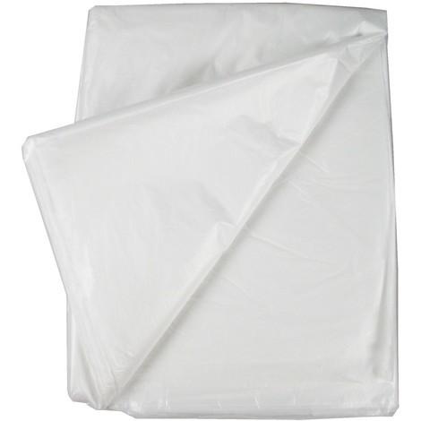 Plastico Cubretodo Protector 4X5Mts 20 Mmicras - NEOFERR