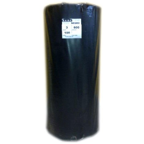 """main image of """"PLASTICO NEGRO G/700-06M R-050M"""""""