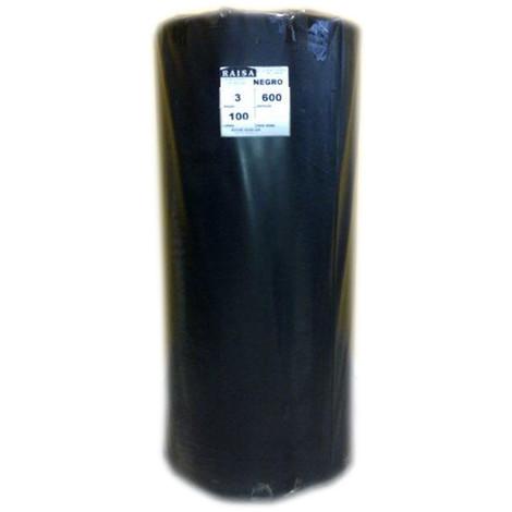 PLASTICO NEGRO G/700-10M R-030M - RAISA - PNE-10,0-700-30