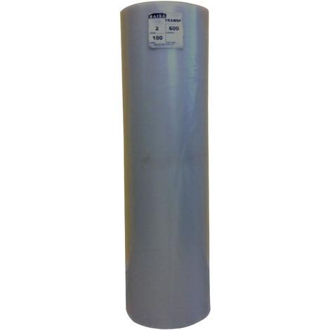 PLASTICO TRANSP. G/300-02M (R/MINI 100M) - RAISA - PTRF- 2,0-300
