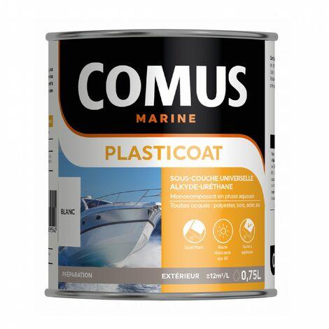 PLASTICOAT - COMUS - Mono-composante / Phase aqueuse