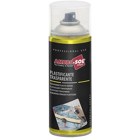 Plastifiant 400 ml - I270 - Ambro-sol - -