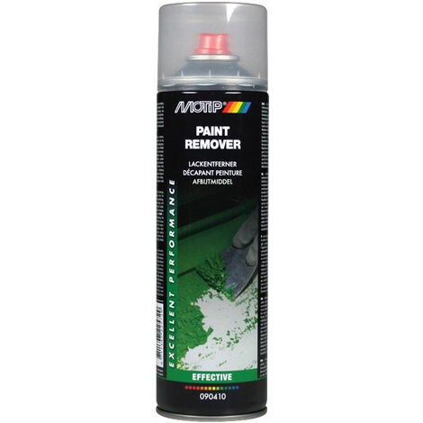 "main image of ""PlastiKote 090410 Pro Paint Remover Spray 500ml"""