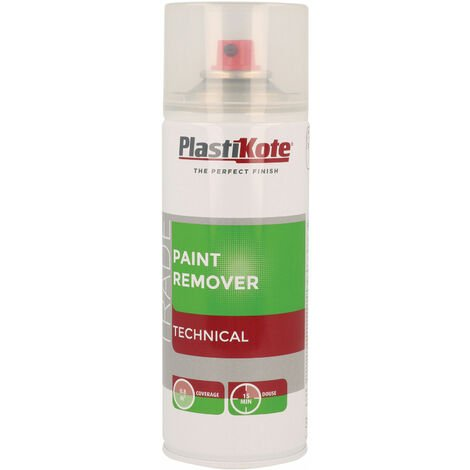"""main image of """"PlastiKote 440.0071027.076 Trade Paint Remover 400ml"""""""