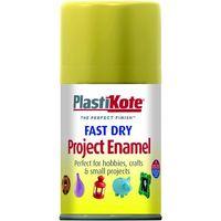 Plastikote Gold Leaf Spray 110S
