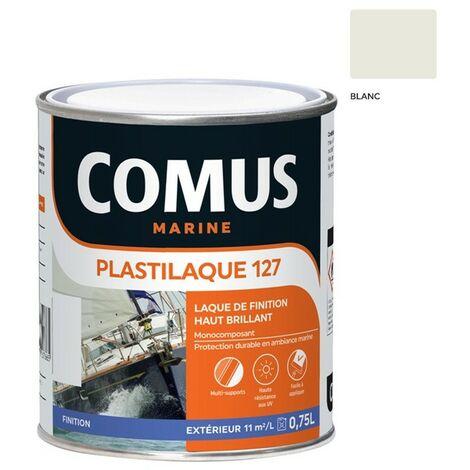 PLASTILAQUE 127 - COMUS - Tous supports / Monocomposant