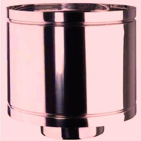 plastique CONDUIT cuivre-PPS DN 080/100 HAT WIND tube DP