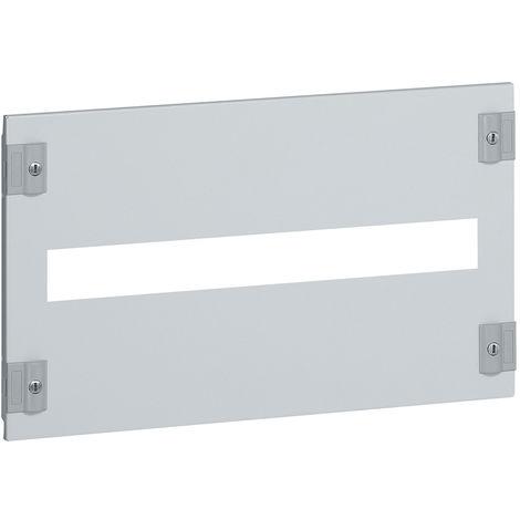 Plastron modulaire metal h.300mm