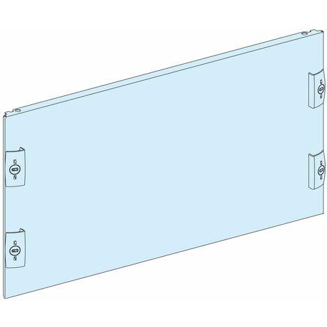 Plastron plein, 9 modules - 03807
