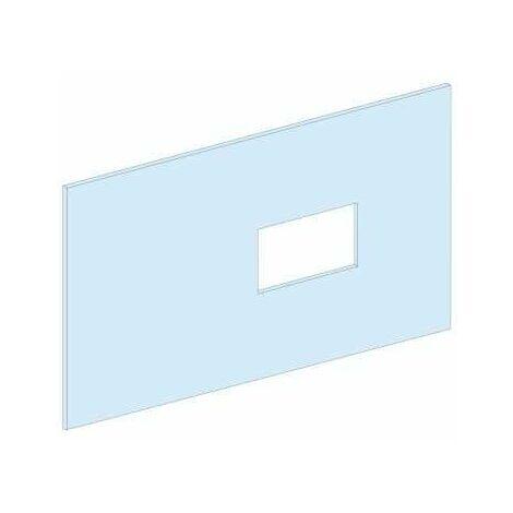 Plastron pour INS-INV630 vertical - 03274