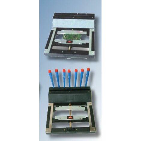 2m Aac-203//gr cable de alimentación-frío dispositivos embrague-gris