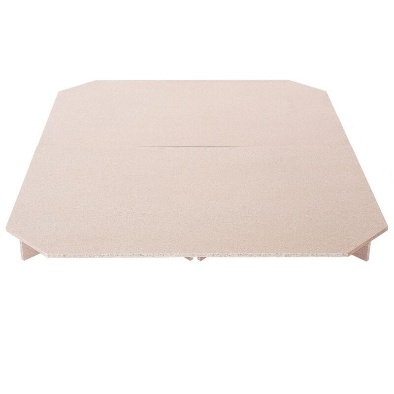 Plataforma para cama de agua - Soporte para colchón de agua - 180 x 200 cm