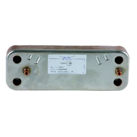 Plate exchanger - DIFF for Chappée : SX5686660
