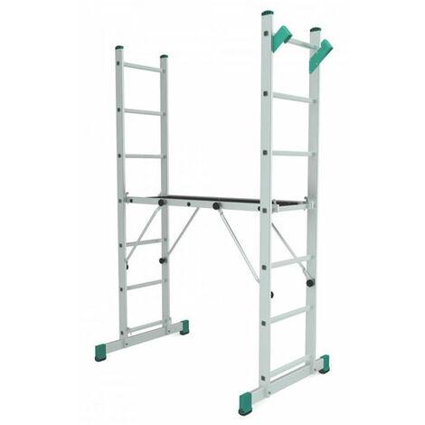 Plate-forme adaptable aux escaliers ES07A85