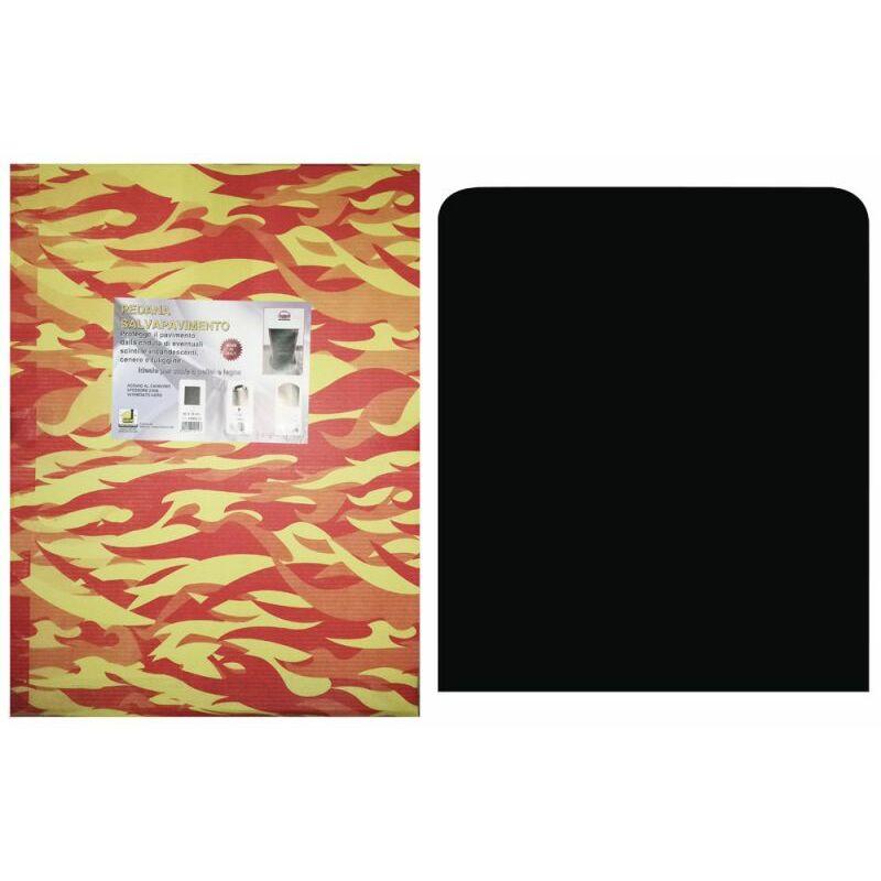 plate forme de sol noir po le bois et de protection cm de granul s plates formes 60x70 pppia70