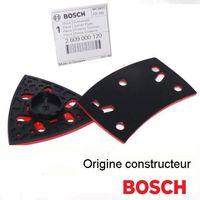 plateau Bosch 260900120 pour ponceuse vibrante PSM 160A
