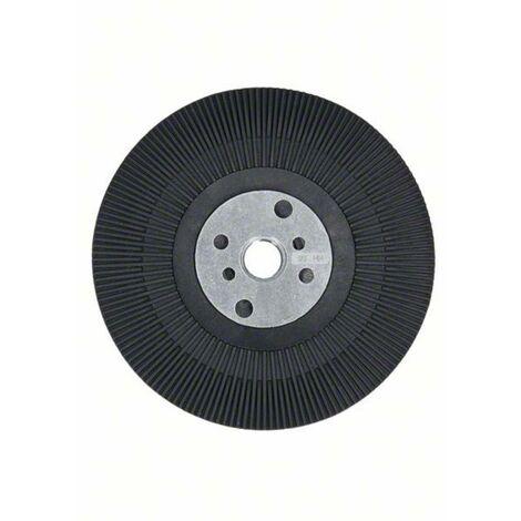 Plateau Bosch Accessories 115mm M14 2608601783 Dimension produit, Ø: 115 mm Taille du filetage: M14 1 pc(s)