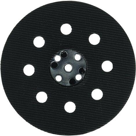 Plateau de poncage mi-dur (115 mm) pour gamme PEX 115 BOSCH