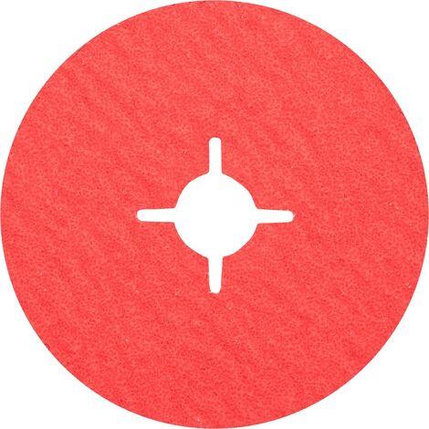 Plateau de ponçage PFERD FS 125-22 CO-COOL 36 64173125 Dimension produit, Ø: 125 mm 25 pc(s)