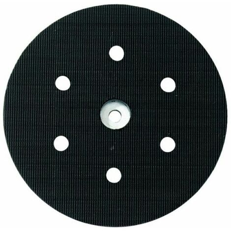 PLATEAU PONCER 150M/M METABO - 31158