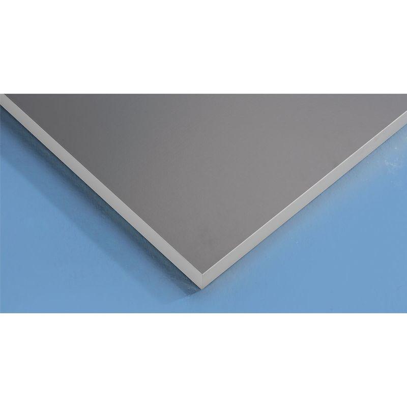 Plateau pour établi - plateau à revêtement universel - largeur 1270 mm, épaisseur 40 mm