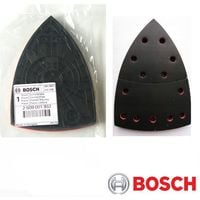 plateau pour ponceuse multi Bosch PSM80A, PSM100A