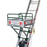 Plateau rénovation pour monte matériaux HAEMMERLIN MA 415 / MA 432 / MA 442 -312795501 - -