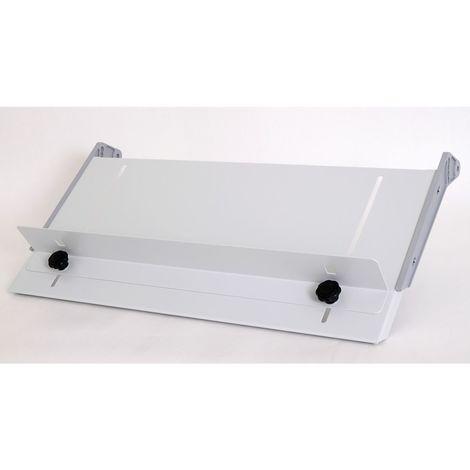 Plateau-support, équerre - pour soudeuse MAGNETA - pour modèle cordon de soudure 620 mm
