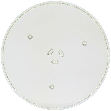 Plateau tournant diametre 315mm DE74-20015B pour Micro-ondes SAMSUNG