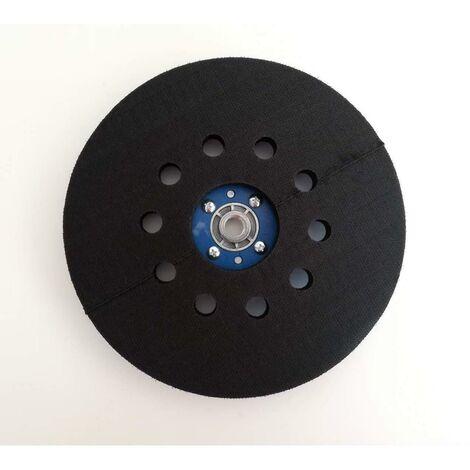 FLEX Velcro assiette doux Ø 100 mm 253814