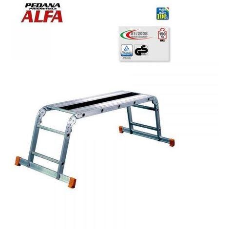 Plateforme de travail - ALFA (plusieurs tailles disponibles)