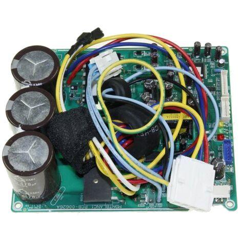 Platine De Controle Et Puissance DB93-05543J Pour CLIMATISEUR