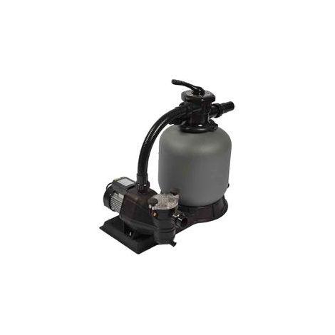 Platine de filtration 6 m3/h