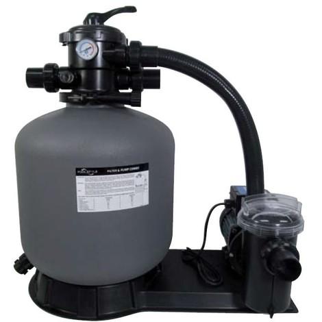 Platine de filtration POOLSTYLE 6 m3/h - 88033671