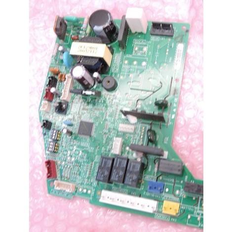 Platine de régulation électronique pour unité intérieur cassette climatisation AUY18LBAB ATLANTIC 891180
