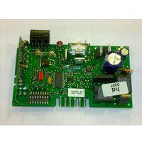 Platine de SPRINT DUO 500 SL 650 SL 800 SL avec ralentissements sommer 868.8Mhz - 11515V004.