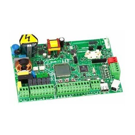 Platine électronique E145 FAAC 790 006