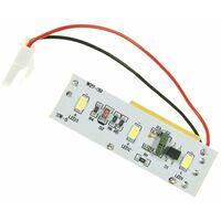 Platine électronique led (41041487) Réfrigérateur, congélateur 308019 CANDY, ROSIERES, HOOVER, BAUMATIC, GASFIRE, IBERNA