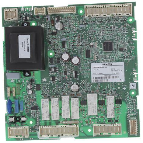 Platine lmu + notice Réf SRN802000N
