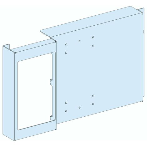 Platine NS-INS630 vertical fixe/maneton - 03073
