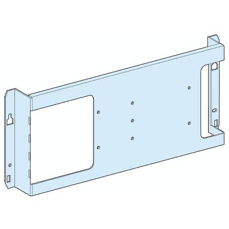 Platine NS250 Vigi horizontal fixe/maneton - 03033